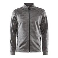 Craft ADV Unify Jacket, heren, Dark Grey Melange