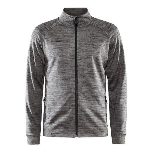 Craft Craft ADV Unify Jacket, heren, Dark Grey Melange