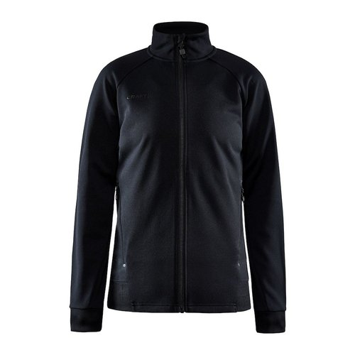 Craft Craft ADV Unify Jacket, dames, Black