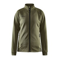 Craft ADV Unify Jacket, dames, Woods