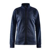 Craft ADV Unify Jacket, dames, Blaze Melange