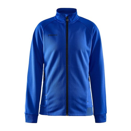 Craft Craft ADV Unify Jacket, dames, Club Cobolt