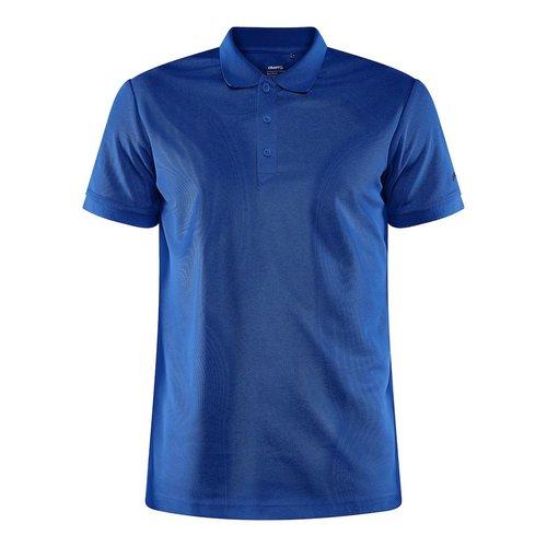 Craft Core Unify Poloshirt, heren, Club Cobolt