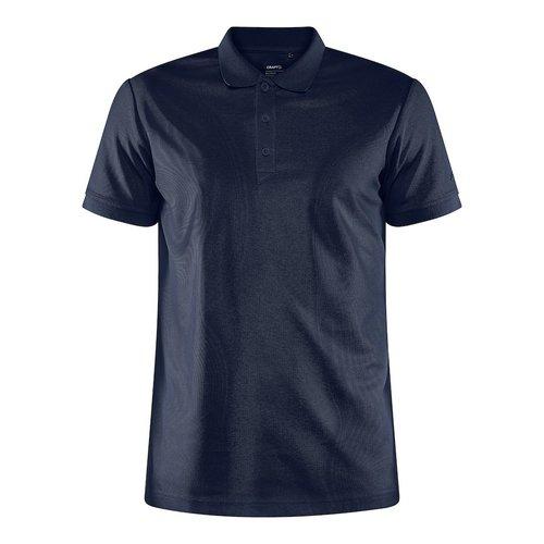 Craft Core Unify Poloshirt, heren, Dark Navy