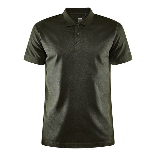Craft Core Unify Poloshirt, heren, Woods