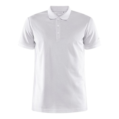 Craft Core Unify Poloshirt, heren, White