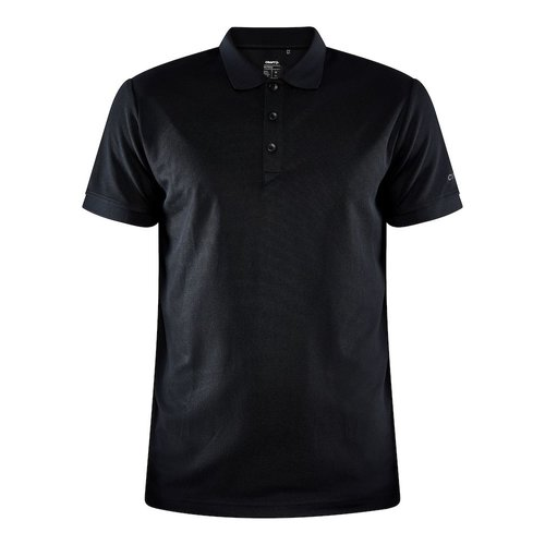 Craft Core Unify Poloshirt, heren, Black