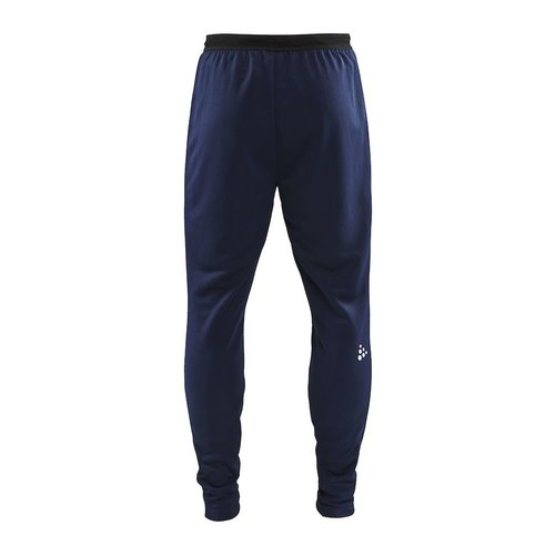 Craft Trainingsbroek, Slim Pant Evolve, heren, Navy