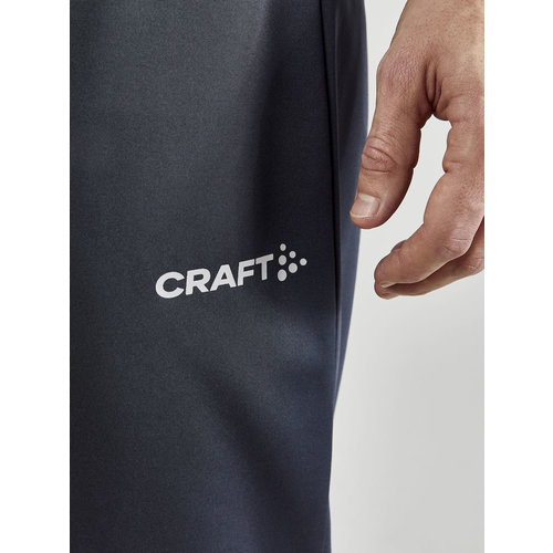 Craft Trainingsbroek, Slim Pant Evolve, heren, Grijs