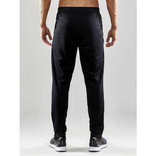 Craft Trainingsbroek, Evolve Pants, heren, black