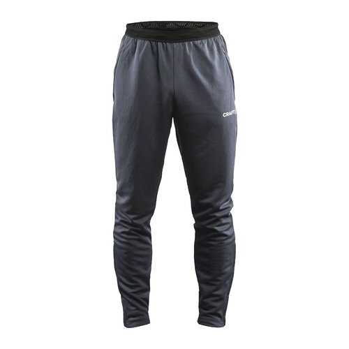 Craft Trainingsbroek, Evolve Pants, heren, grijs