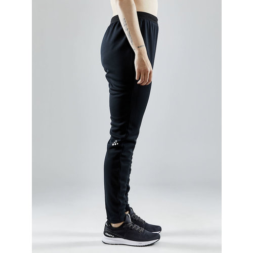 Craft Trainingsbroek, Slim Pant Evolve, dames, Black
