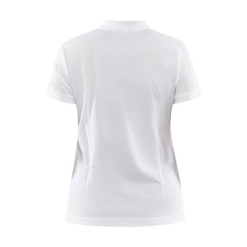 Craft Core Unify Poloshirt, dames, White