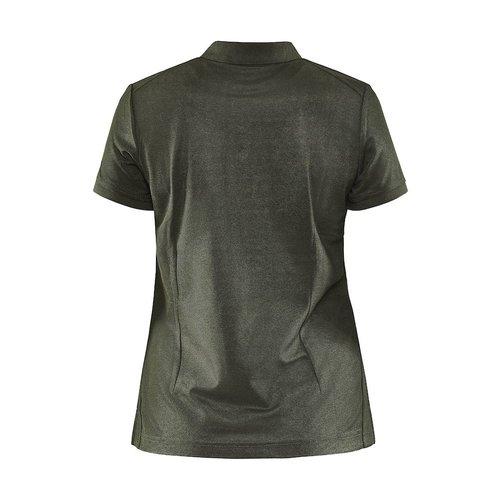 Craft Core Unify Poloshirt, dames, Woods Melange
