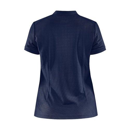 Craft Core Unify Poloshirt, dames, Blaze Melange