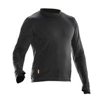Jobman 5541, Underwear Sweater Roundneck, heren, zwart