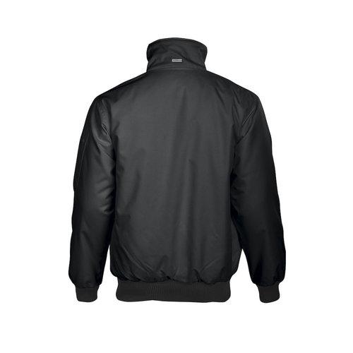 Jobman 1357, Pilot Jacket, heren, Zwart