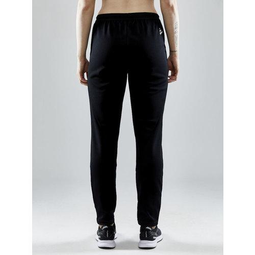 Trainingsbroek, Evolve Pants, dames, black