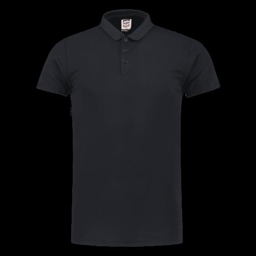 Tricorp, Poloshirt cooldry Bamboe Slim Fit, unisex, Navy