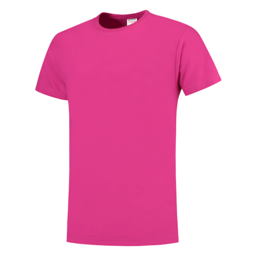 Tricorp,  T-Shirt, unisex, Fuchsia