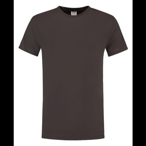 Tricorp,  T-Shirt, unisex, Donker Grijs