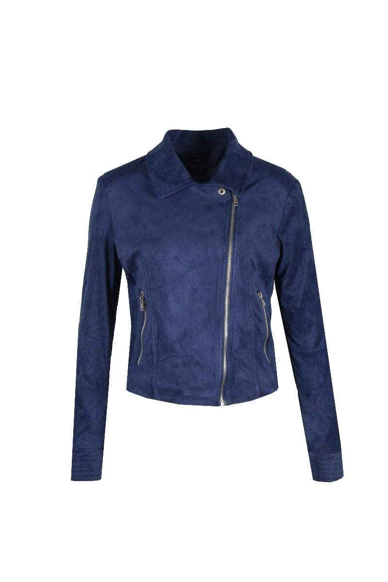 G-Maxx G-Maxx jacket Annelies donkerblauw