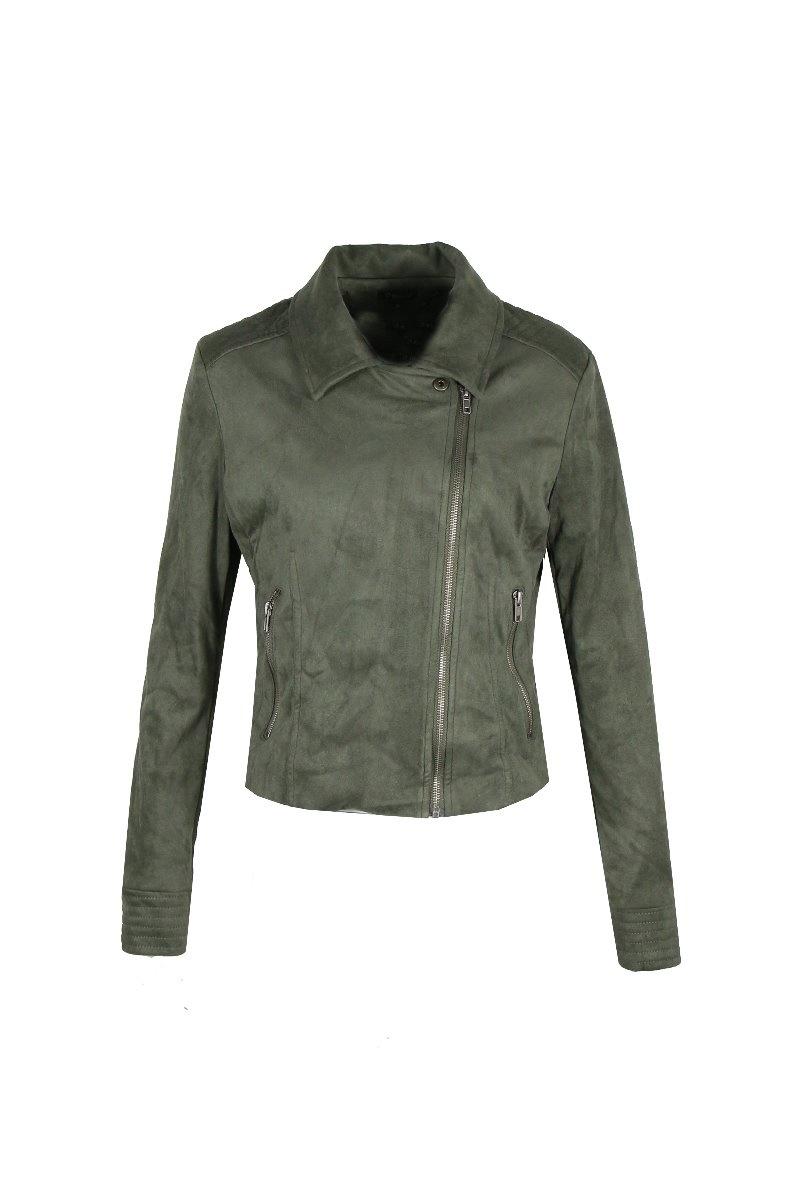 G-Maxx G-Maxx jacket Annelies gewassengroen