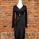 G-Maxx G-Maxx jurk Anastasia zwart