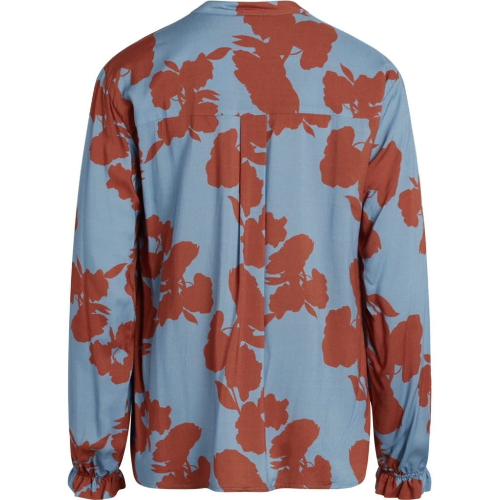 One Two Luxzuz One Two Luxzuz Diojo blouse