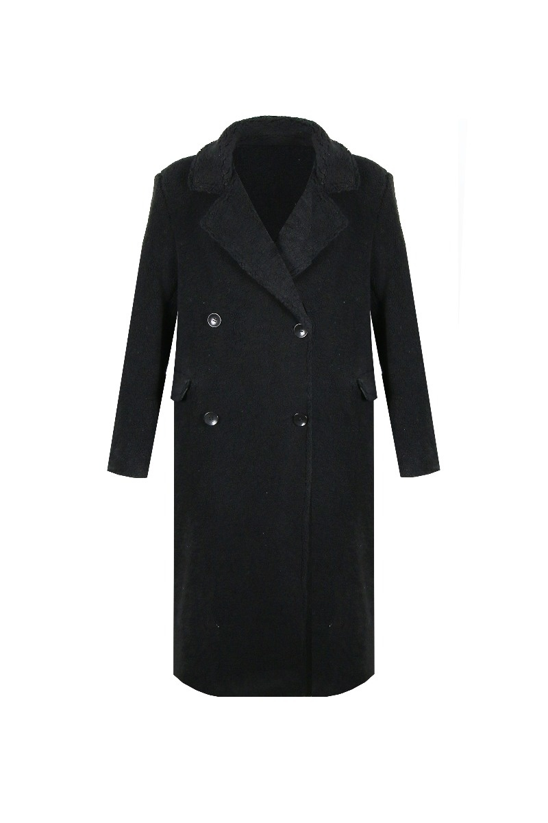 G-Maxx G-maxx Ciara jas zwart