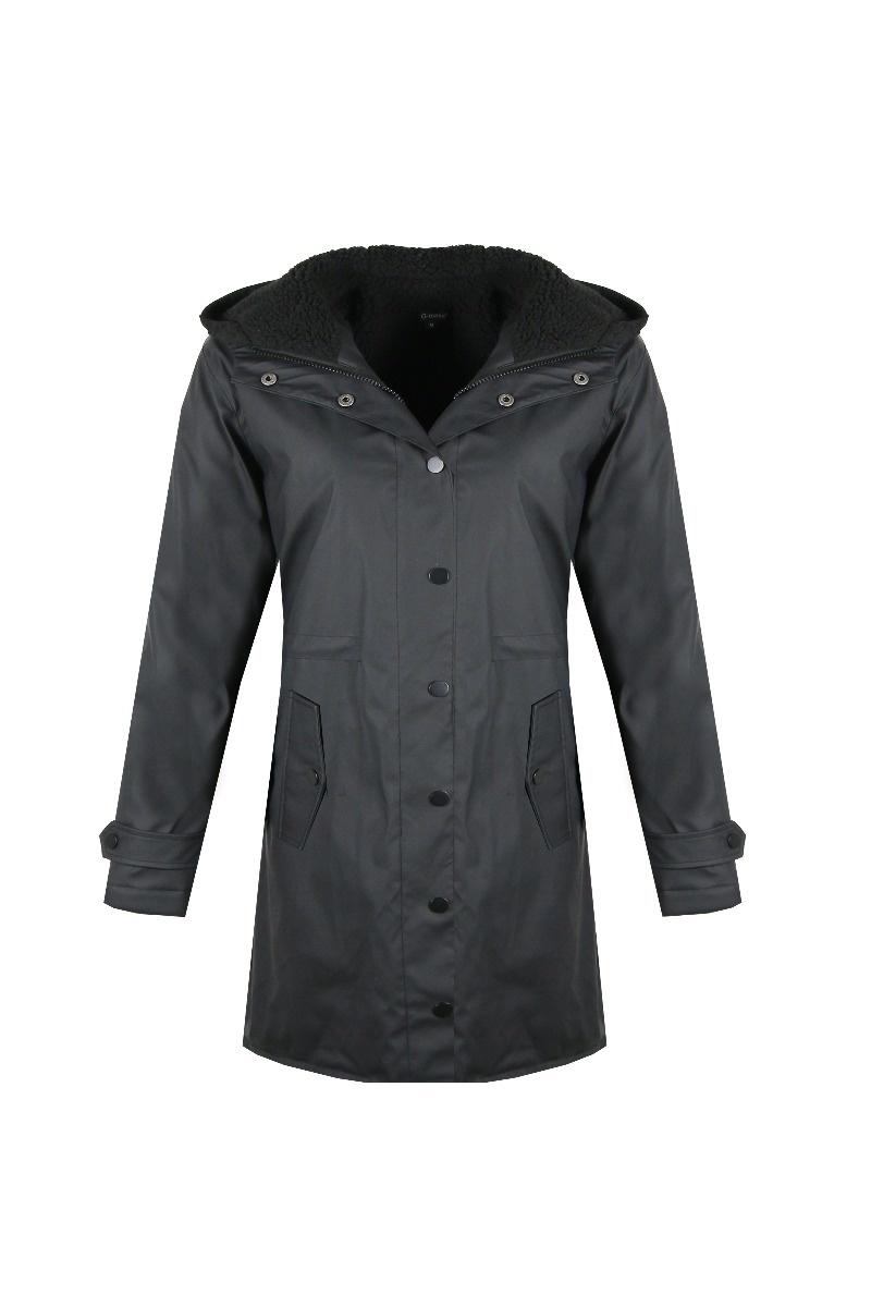G-Maxx G-Maxx Cecely jas zwart