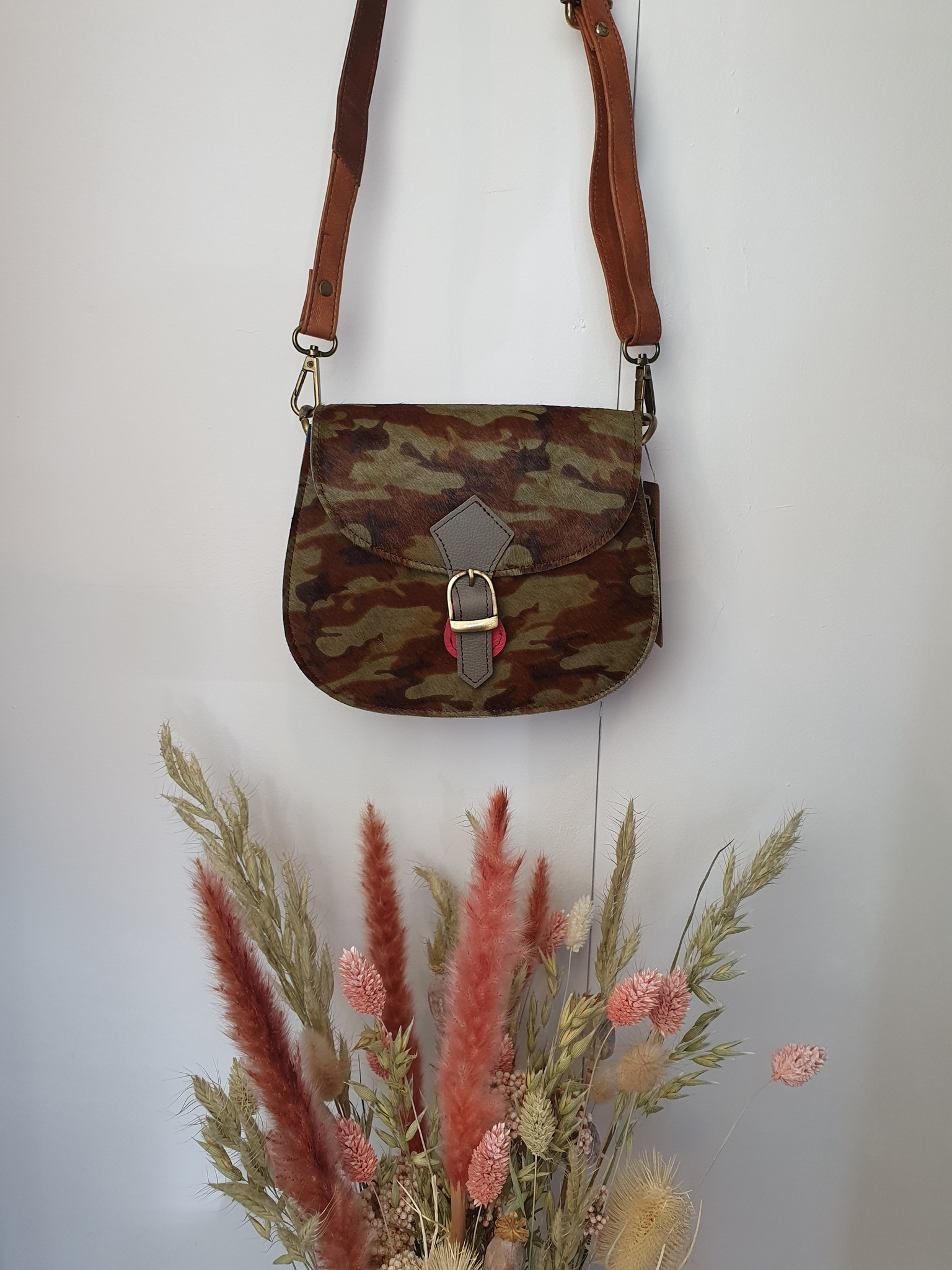 Tassenloodz Tassenloodz Mini Animal bag 1028