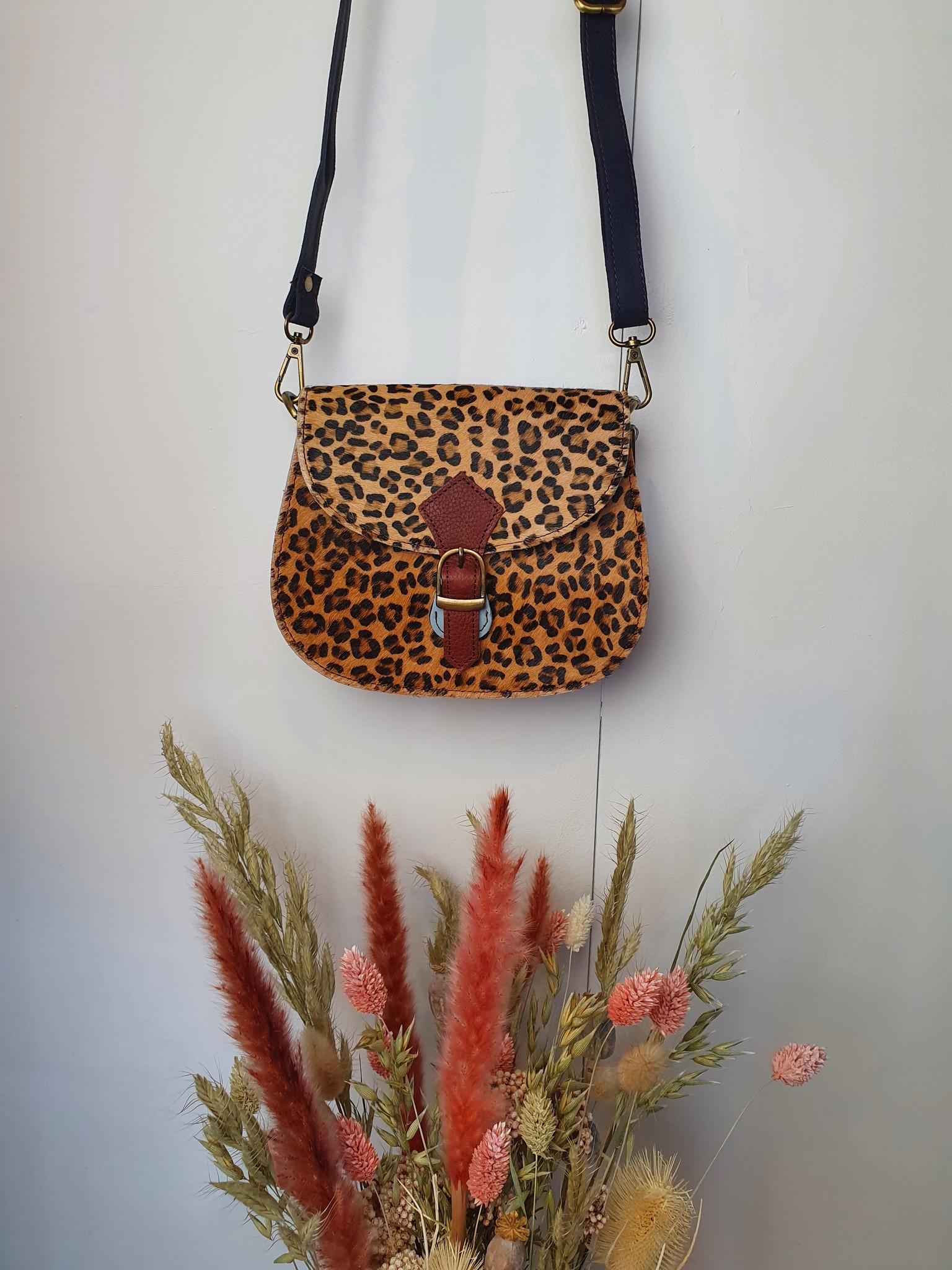 Tassenloodz Tassenloodz Mini Animal bag 1030