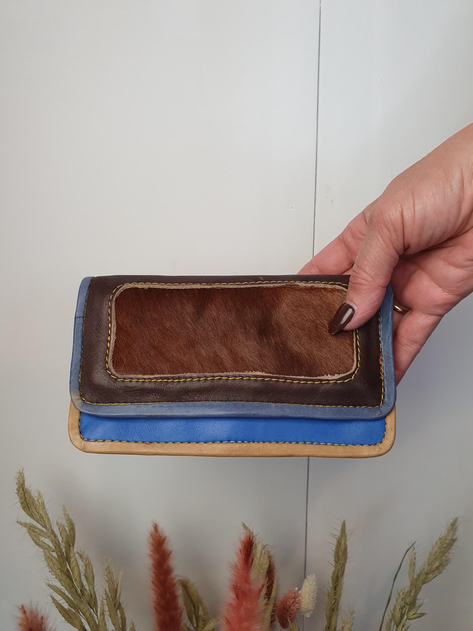 Tassenloodz Tassenloodz wallet 1038