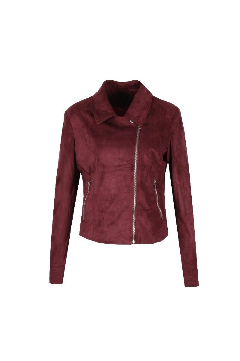 G-Maxx G-maxx Annelies jacket bordeaux