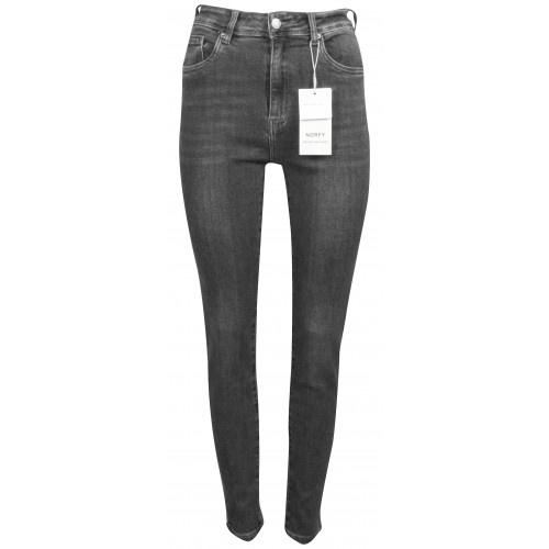 Norfy Denim Norfy jeans jog grijs