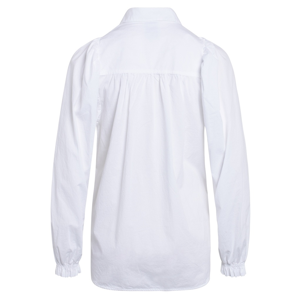 One Two Luxzuz One Two luxzuz Sheba Blouse White
