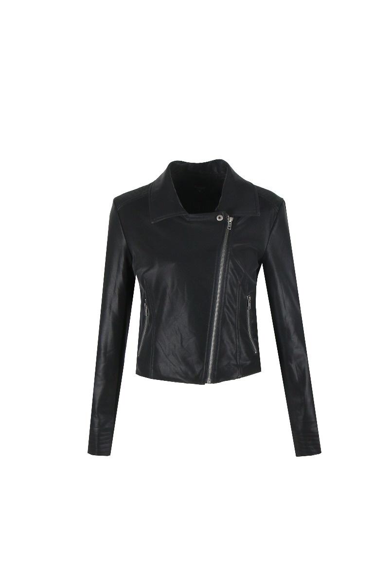 G-Maxx G-Maxx Jacket Annelies zwart