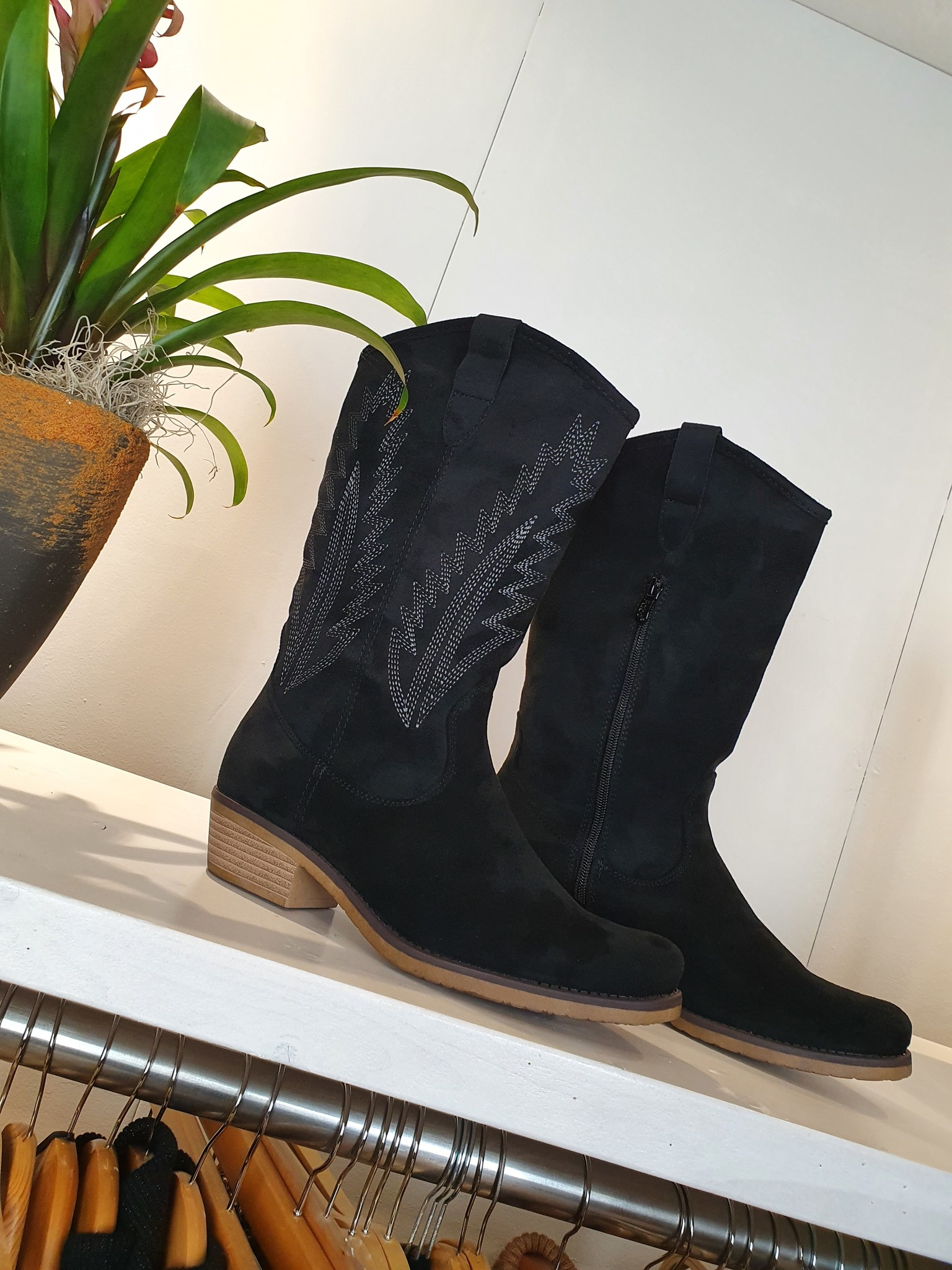 Fabulous Fabs Fabs western boots