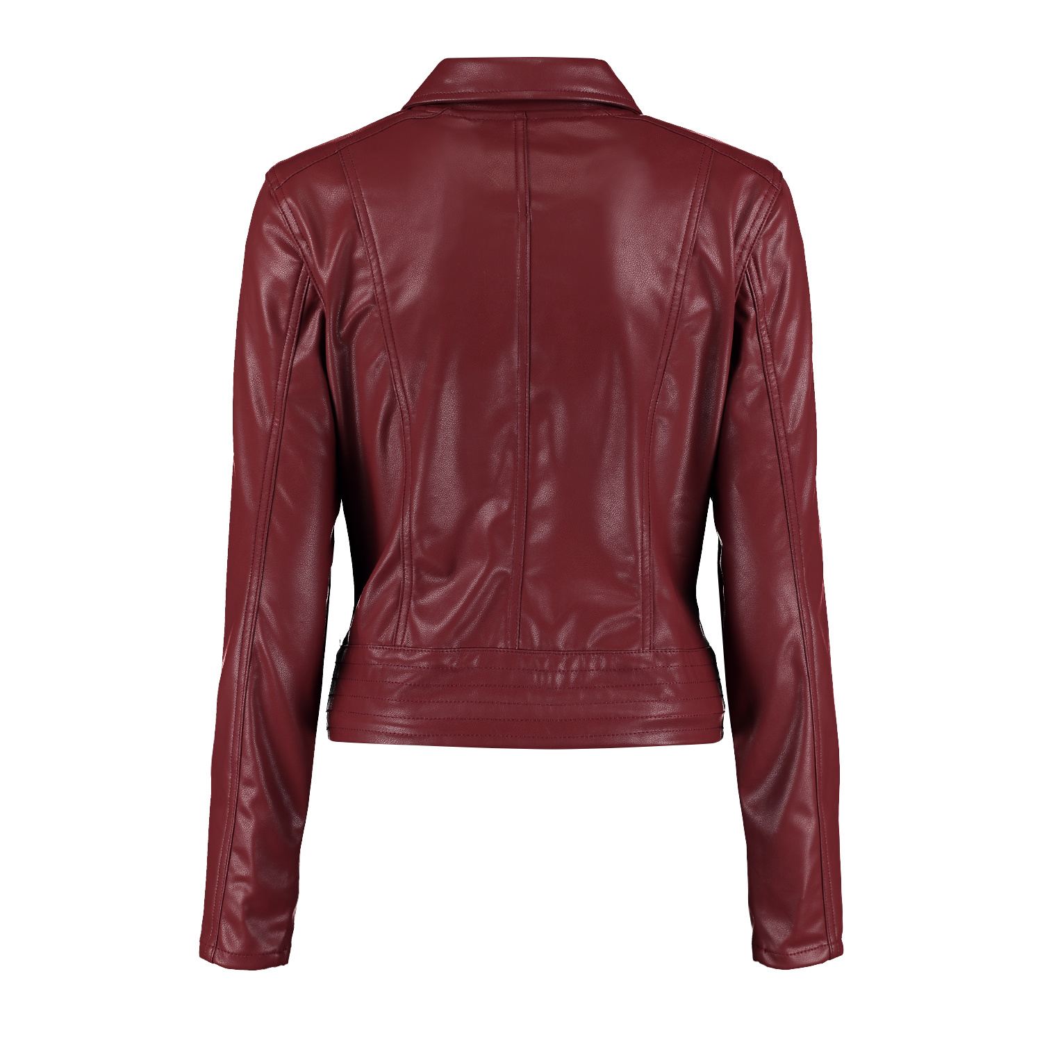 Red Button Red Button Sheena jacket PU red