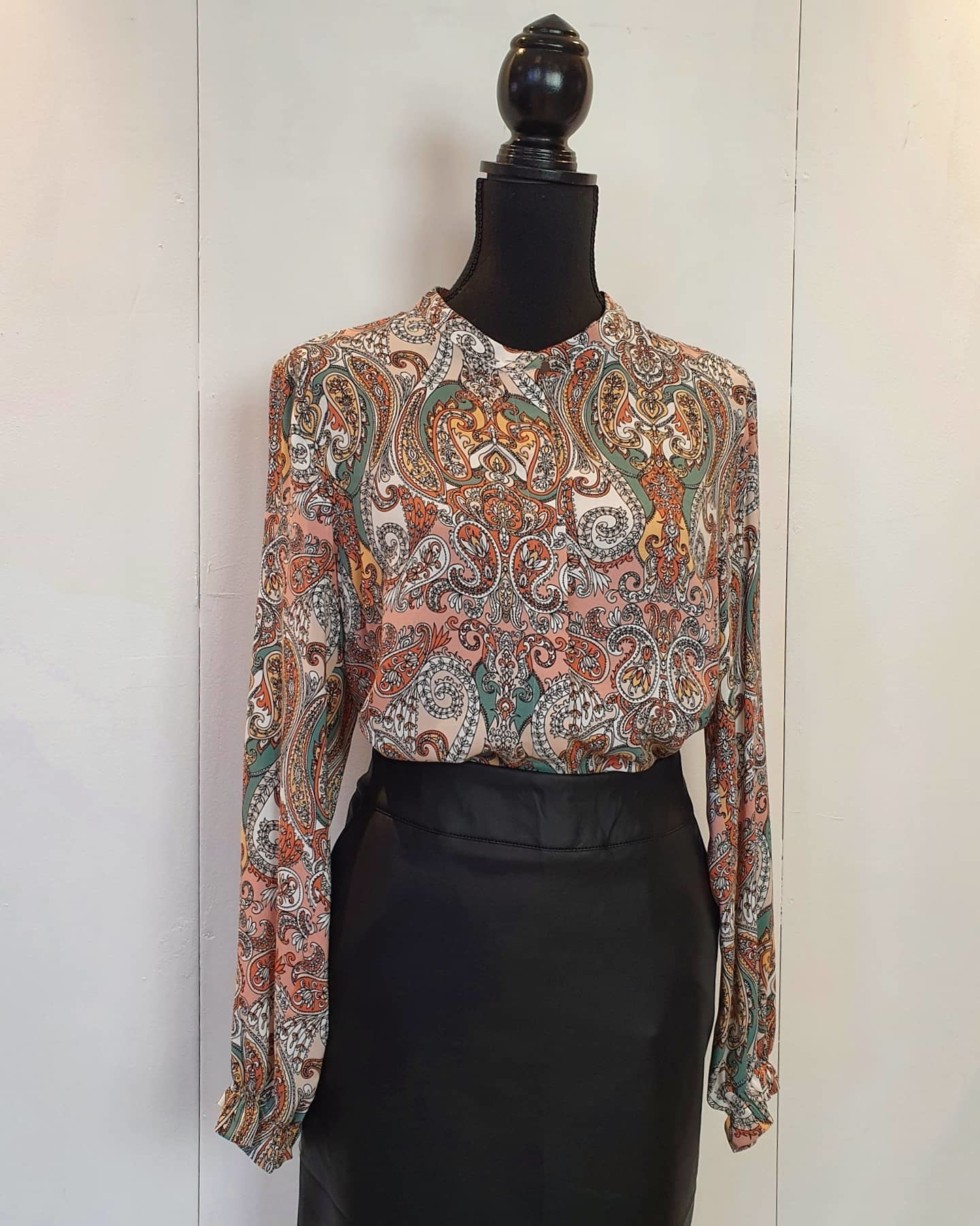 One Two Luxzuz One Two Luxzuz blouse Regina
