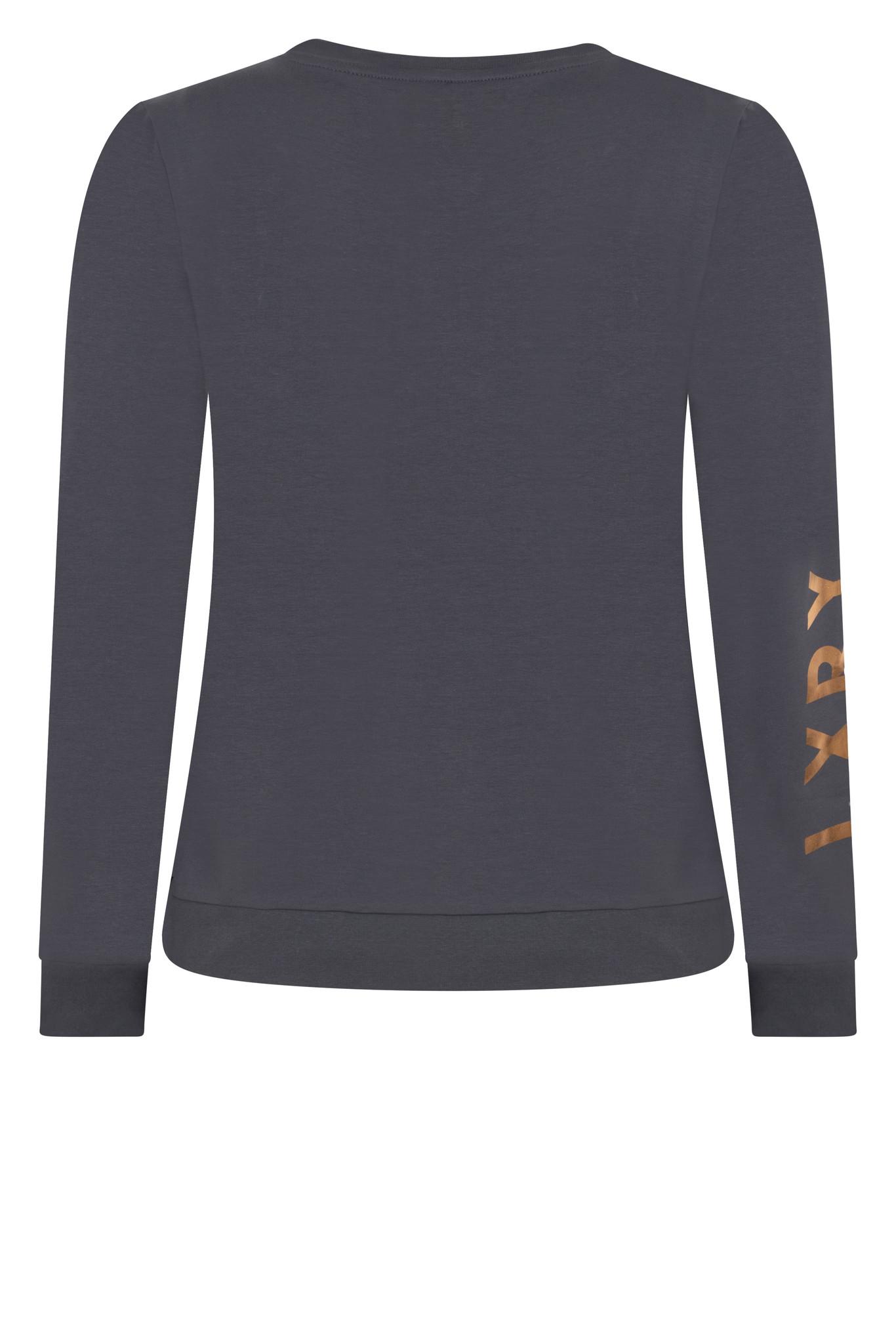 Zoso Zoso Amanda Luxury sweater with print