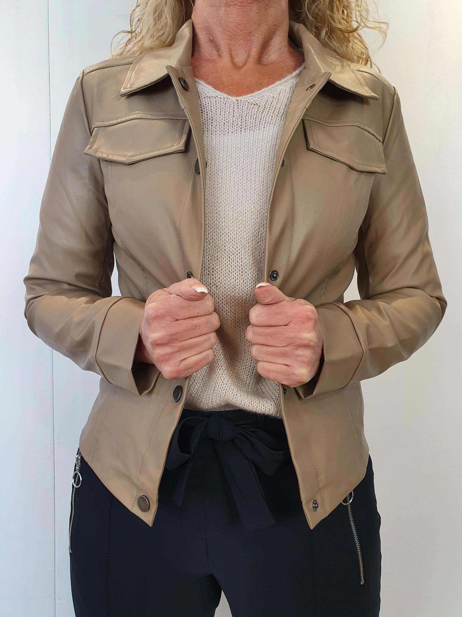 G-Maxx G-Maxx jacket Djezzly Sahara