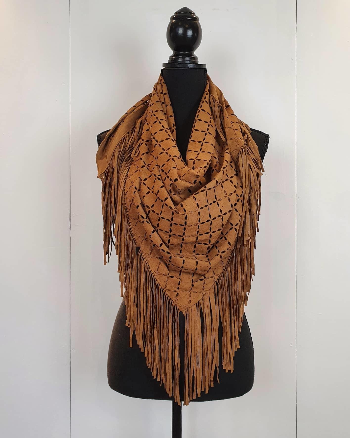 Ambika Ambika sjaal