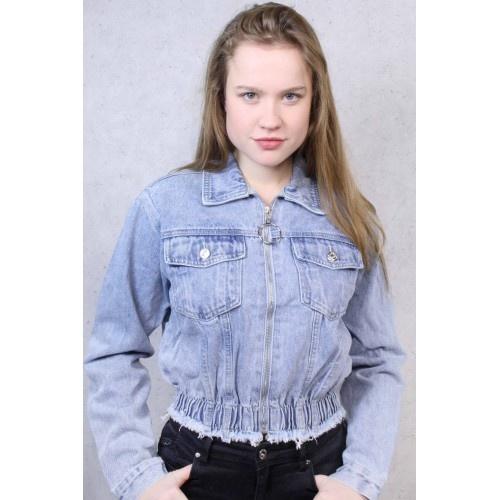 Basic Wear Trendy Ing jeans jacket
