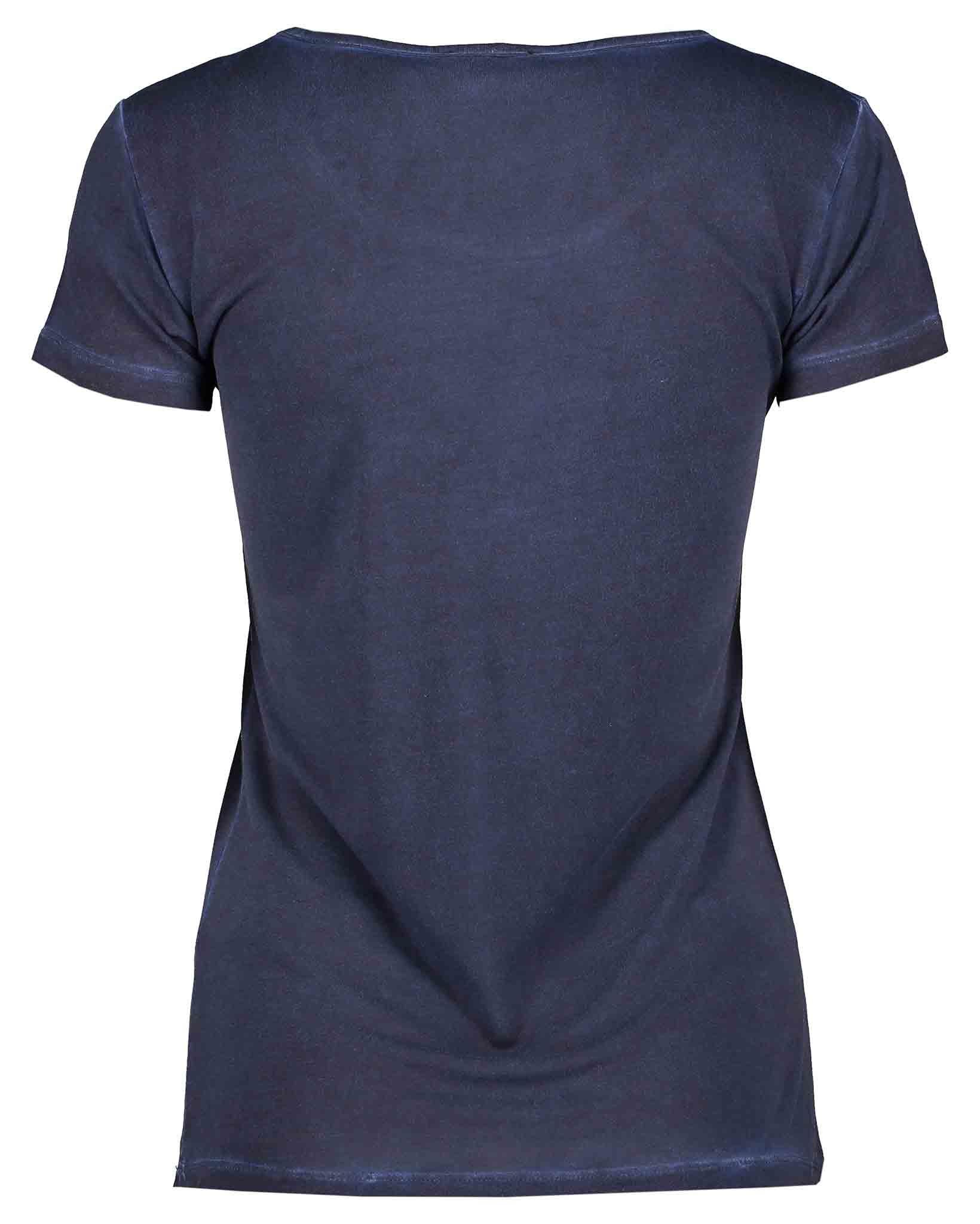 Blue Seven Blue Seven t-shirt Floortje navy
