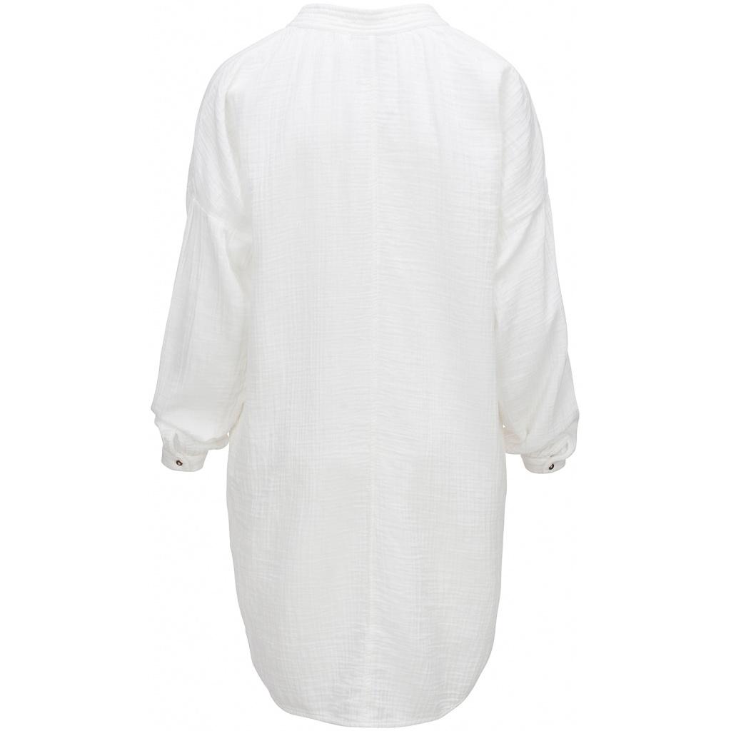 One Two Luxzuz One Two Luxzuz jurk Bohilda off white
