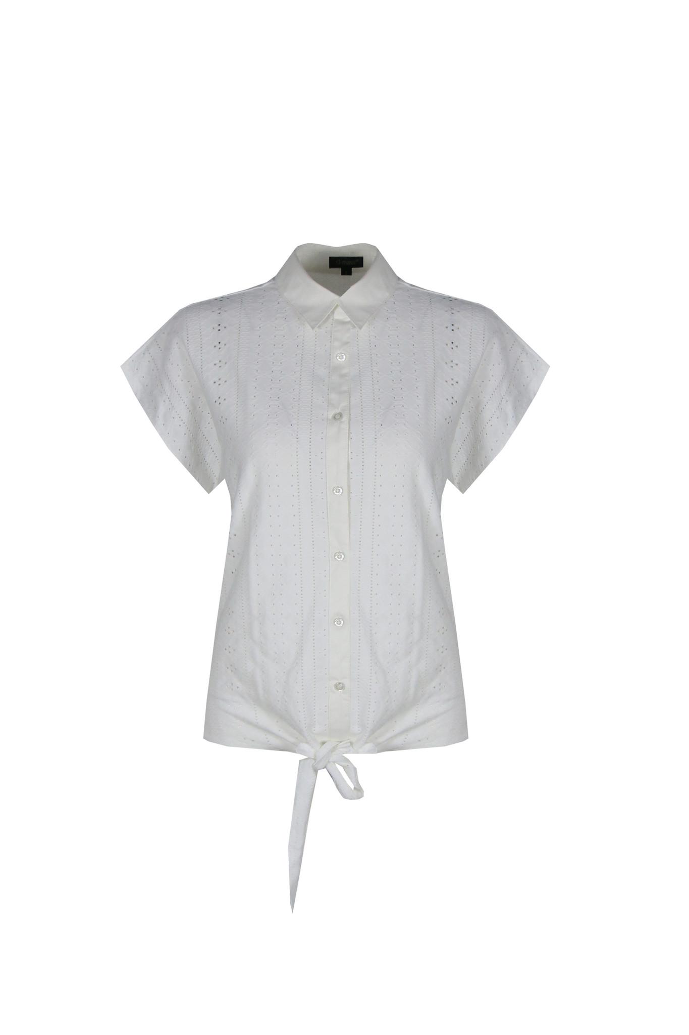 G-Maxx G-Maxx blouse Geena wit