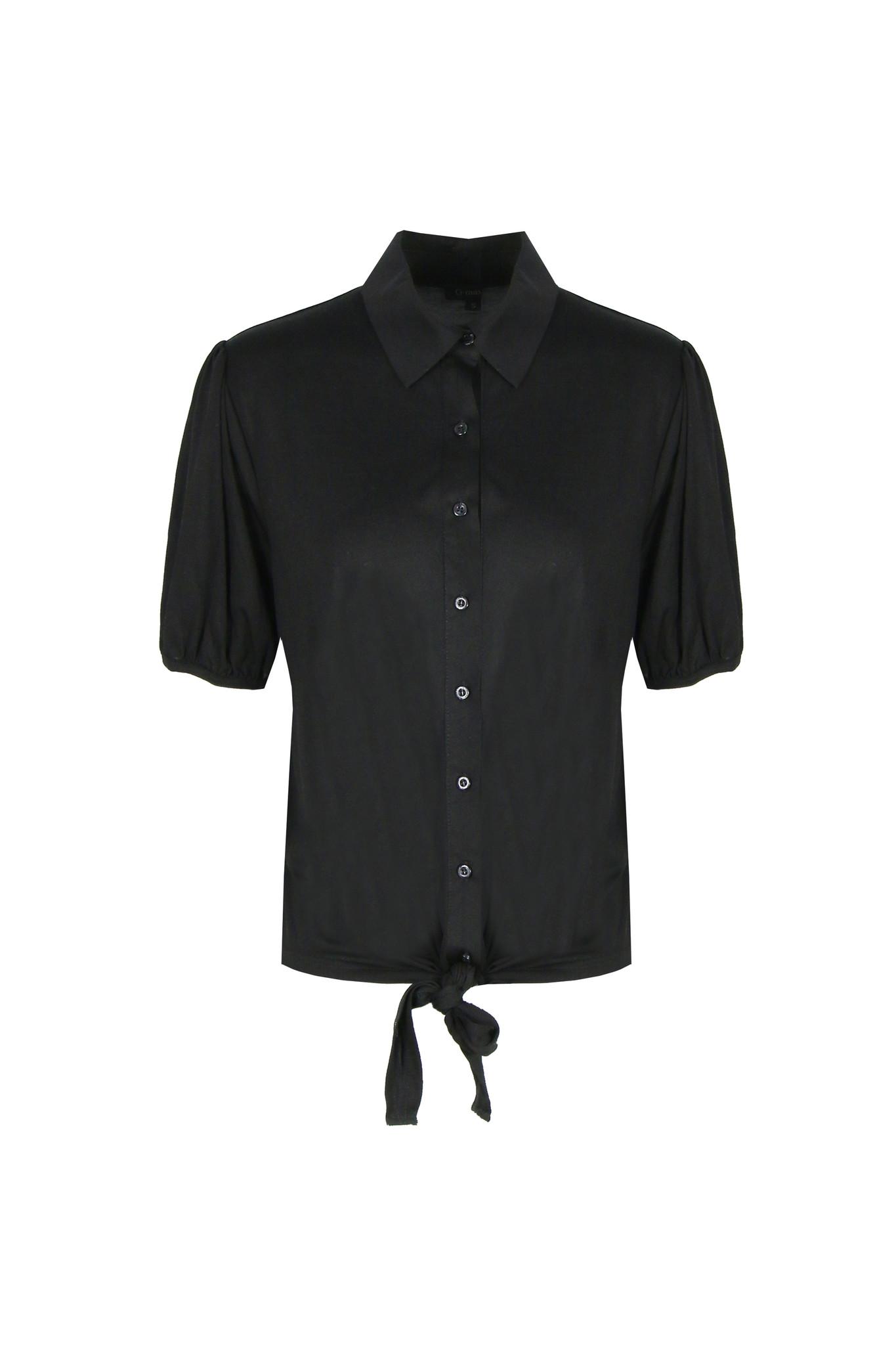 G-Maxx G-Maxx blouse Anabella zwart