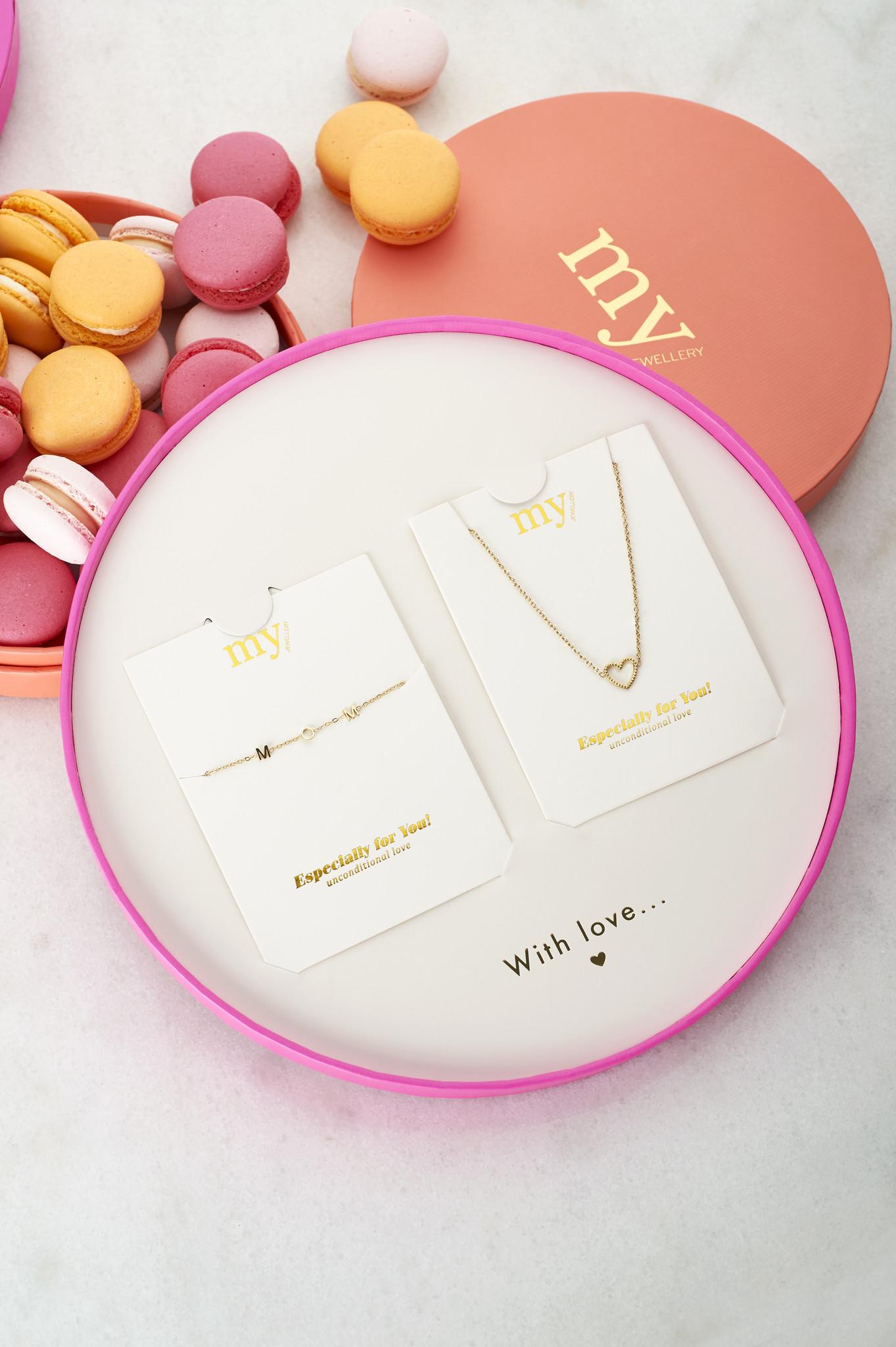 My Jewellery My Jewellery giftbox moederdag